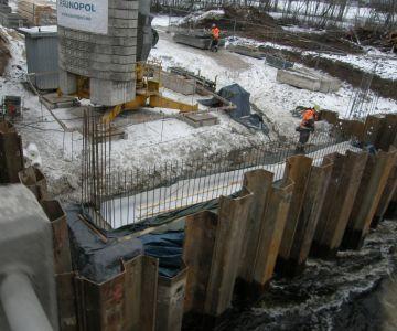 Riigimaantee nr 8 Tallinn - Paldiski km 24,9-29,5 Keila - Valkse lõigu rekonstrueerimine